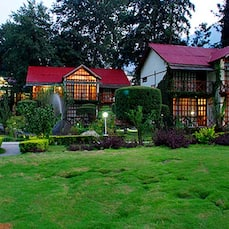 Hotel Apple Valley Resorts, Kullu